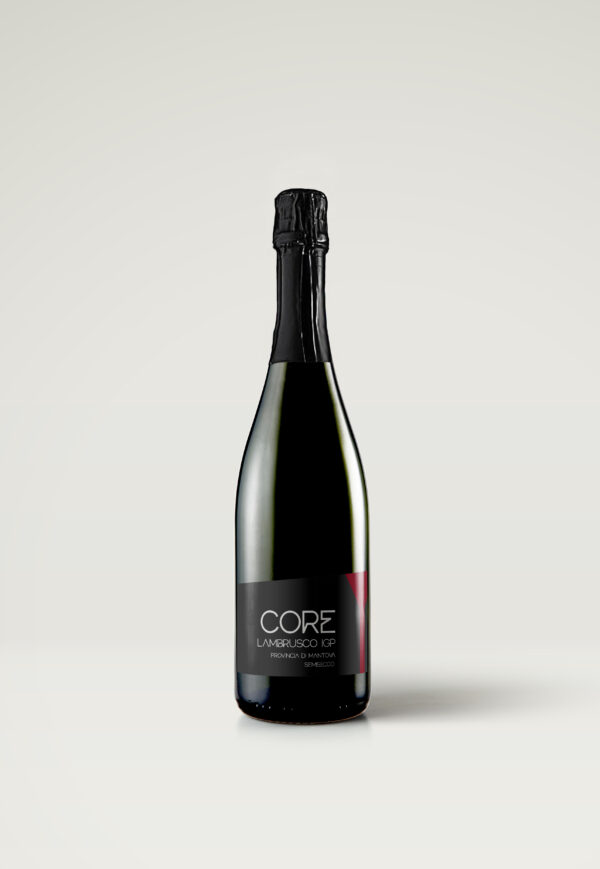 Core<br>lambrusco IGP